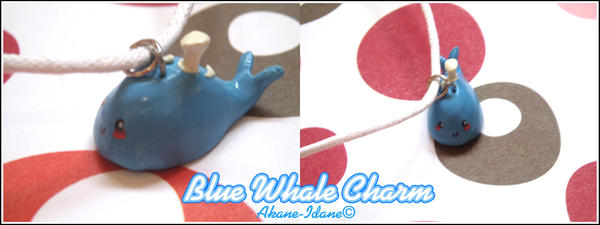 Blue Whale by Akane-Idane