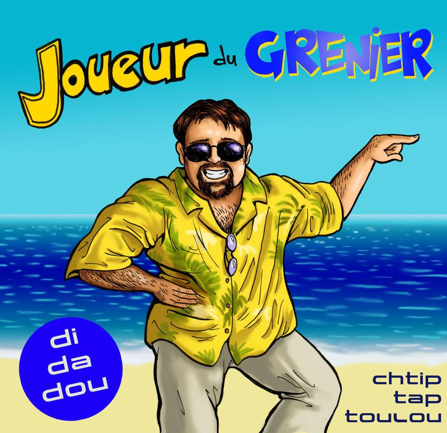 Connaissez-vous le joueur du grenier ?  - Page 3 Joueur_du_grenier__di_da_dou_by_gaucelm-d4cccke