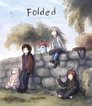 Folded: Cover