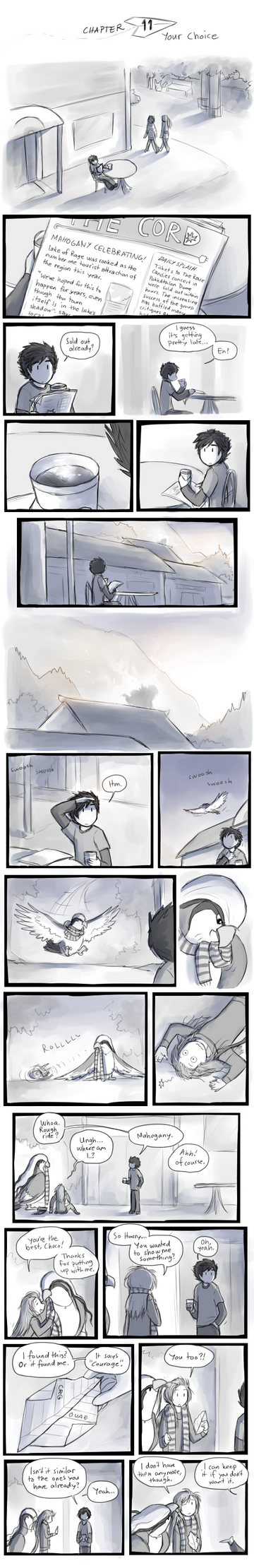 Folded: Page 132 by Emilianite