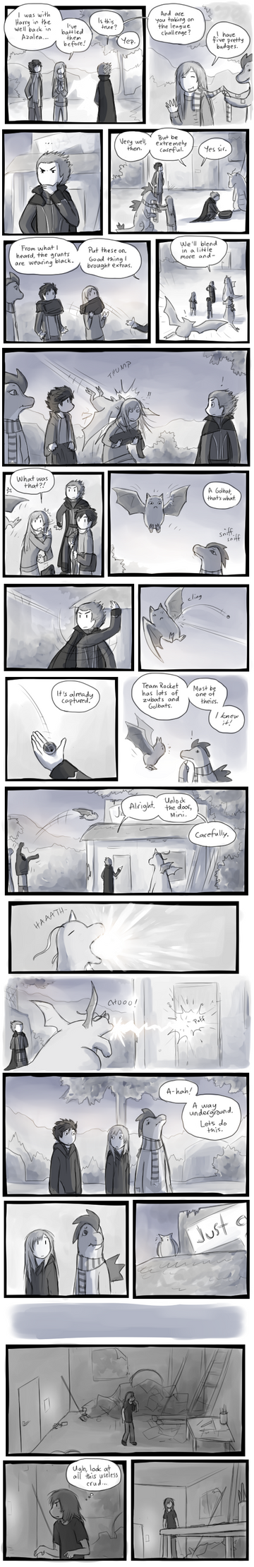 Folded: Page 134 by Emilianite