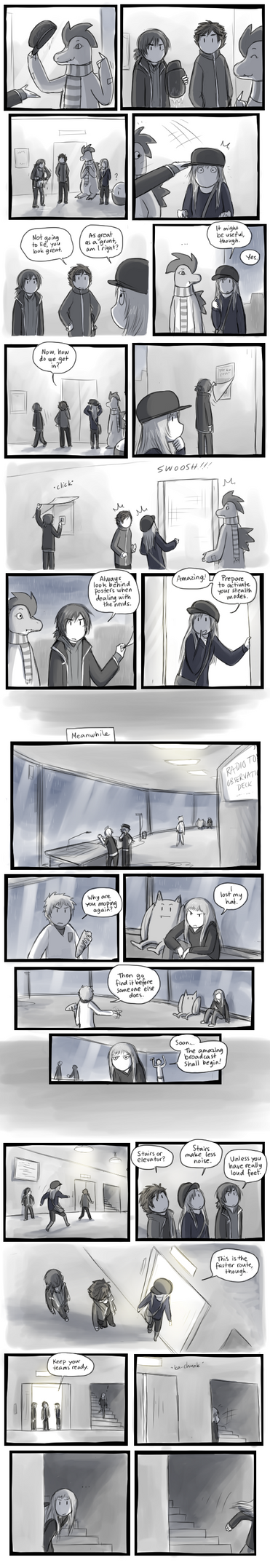 Folded: Page 164 by Emilianite