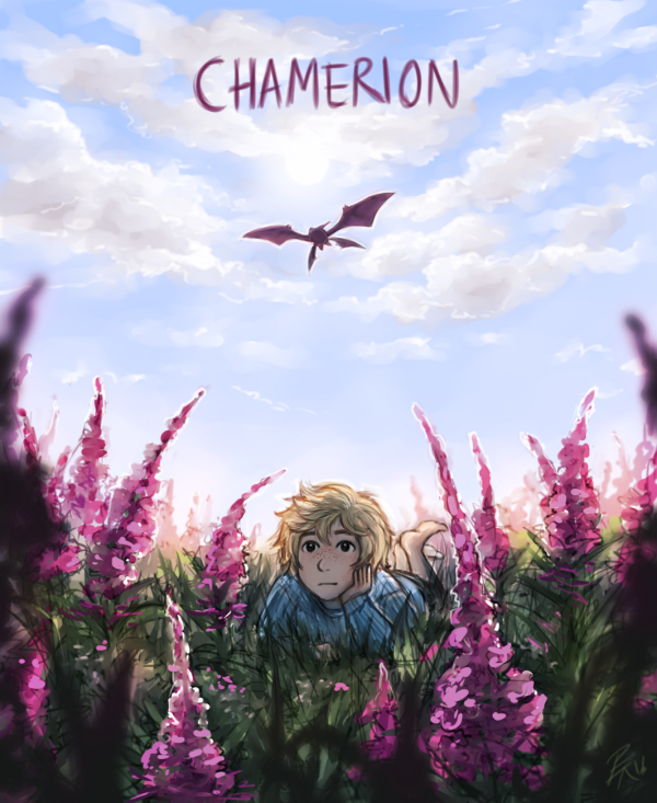 Chamerion (Cover) by Emilianite