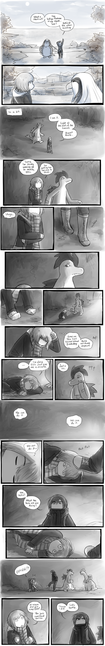 Folded: Page 210 by Emilianite