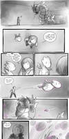 Folded: Page 222 (vs. Lance) by Emilianite