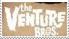 The Venture Bros. Stamp5 by ChocoNieve