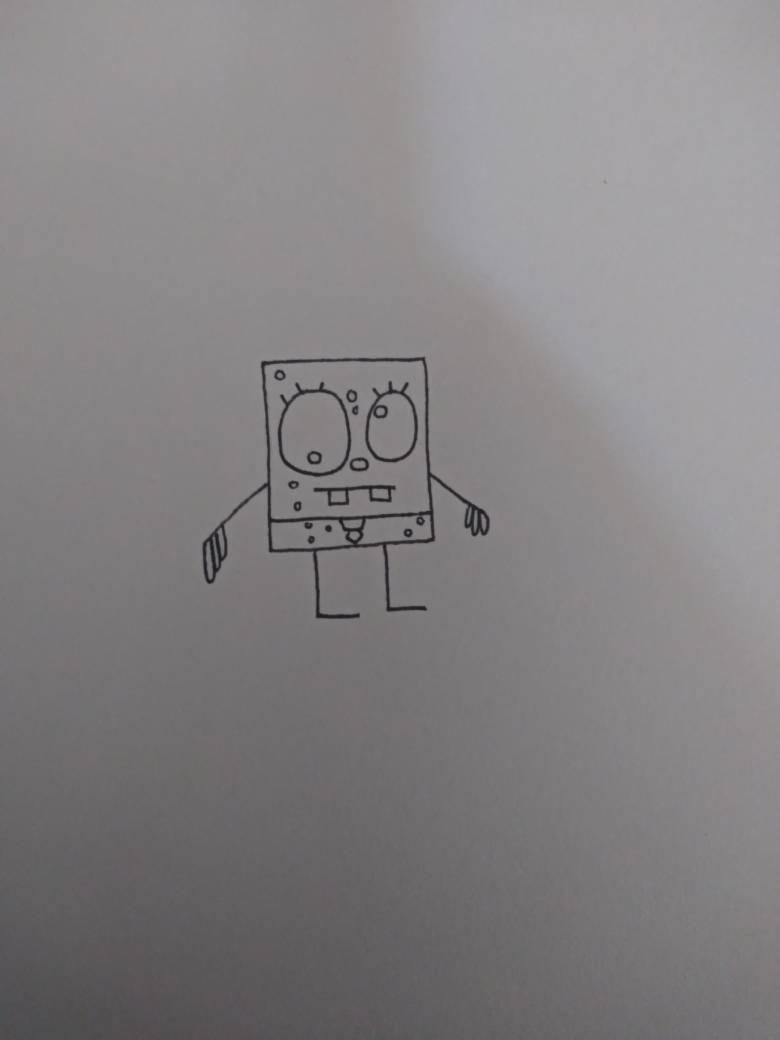 doodle bob