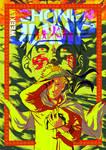 Naruto - Fanart Cover by KuraKaminari