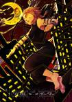 Medusa - Soul Eater Fanart by KuraKaminari