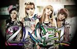 2NE1 - Ugly Wallpaper