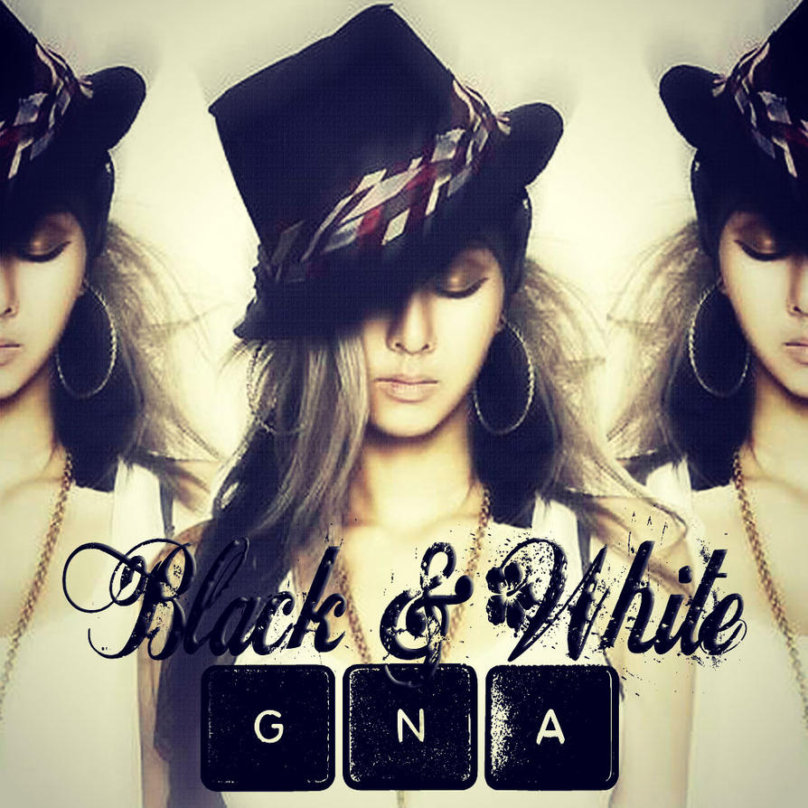 GNA - Black&White 2 by AHRACOOL