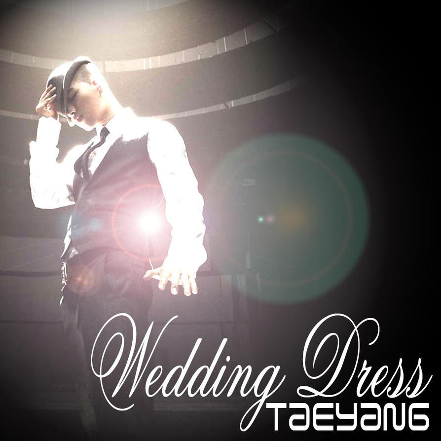Taeyang Wedding Dress By Ahracool On Deviantart