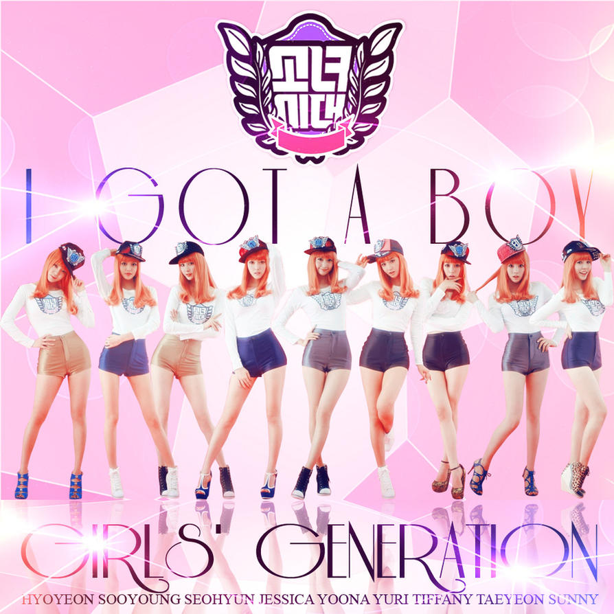 Snsd i got a boy remix download