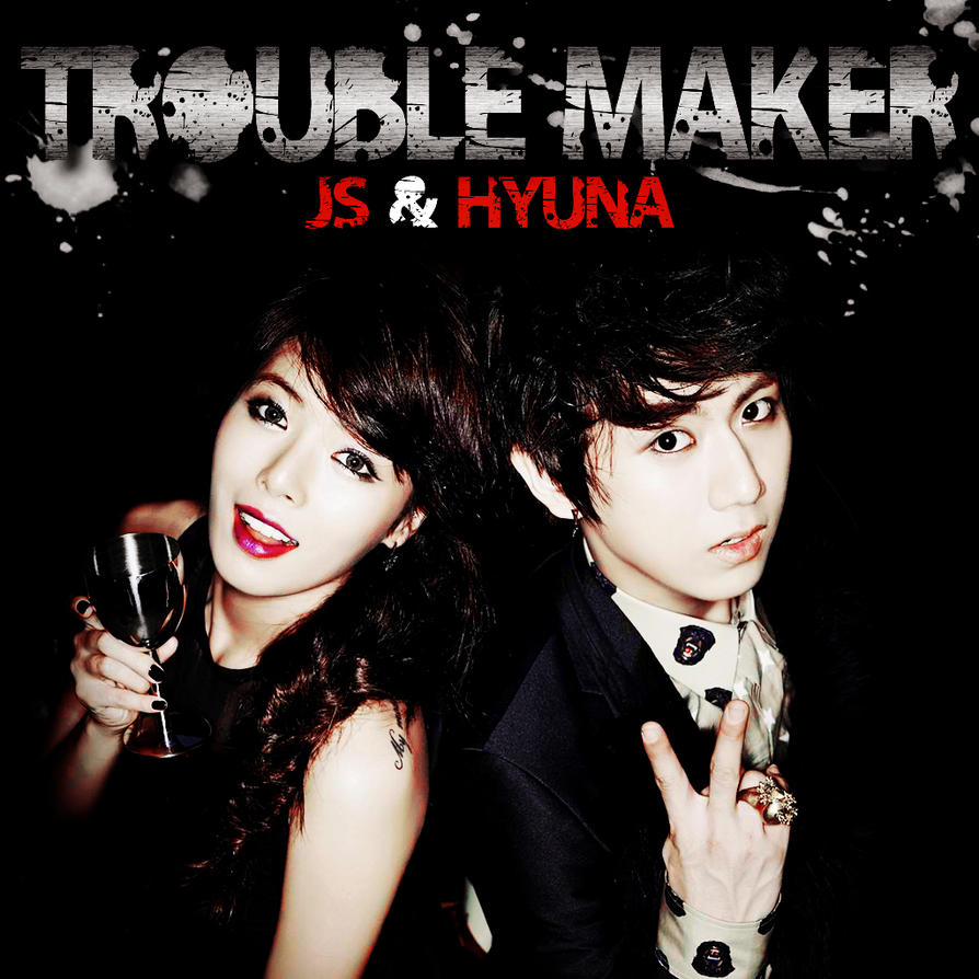 what is trouble maker