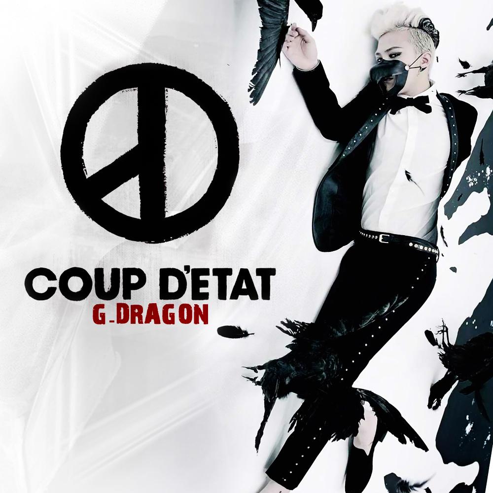 GDragon  Coup DEtat 2013  IMVDb