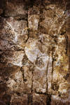 Texture - Distressed Paving Stones (Brown)