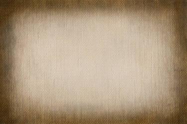 Texture - Canvas with Burnt Edges (Warm)