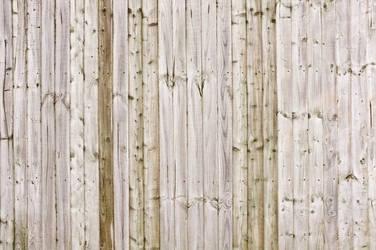 Basic Fence (Vertical Planks)
