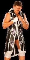 Cody Rhodes Render 6 #FraBITW