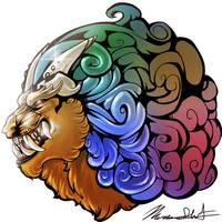 FooDog .:Lines:. fancolor