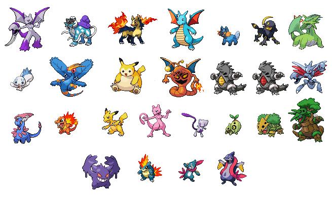 100+ Pokemon Sprites Arbok – yasminroohi