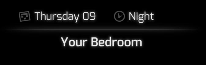 16-Bedroom by urkelbot666