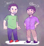 The Kramer Brothers :FA: