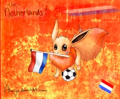 .: Fifa World cup - Holland :. by Aluri