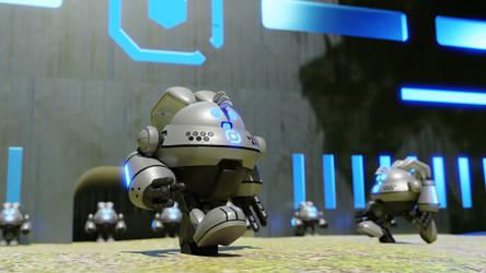 COM: bunny-bots by WinderBlitz