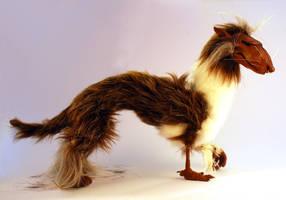 Ratty by Magweno