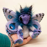 Lilac Mof