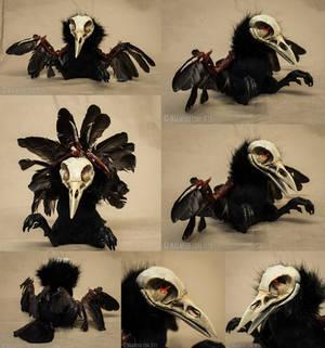 Undead Crow