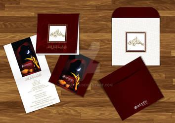 Card Ramadan 2012