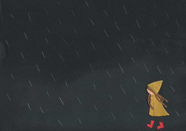 deszczu by pentelka