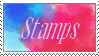 A Stamp by SweetAyaArts