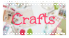Crafts Stamp by SweetAyaArts