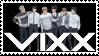 Vixx Stamp by SweetAyaArts