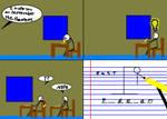V.C. Funny Stickman Comic 5