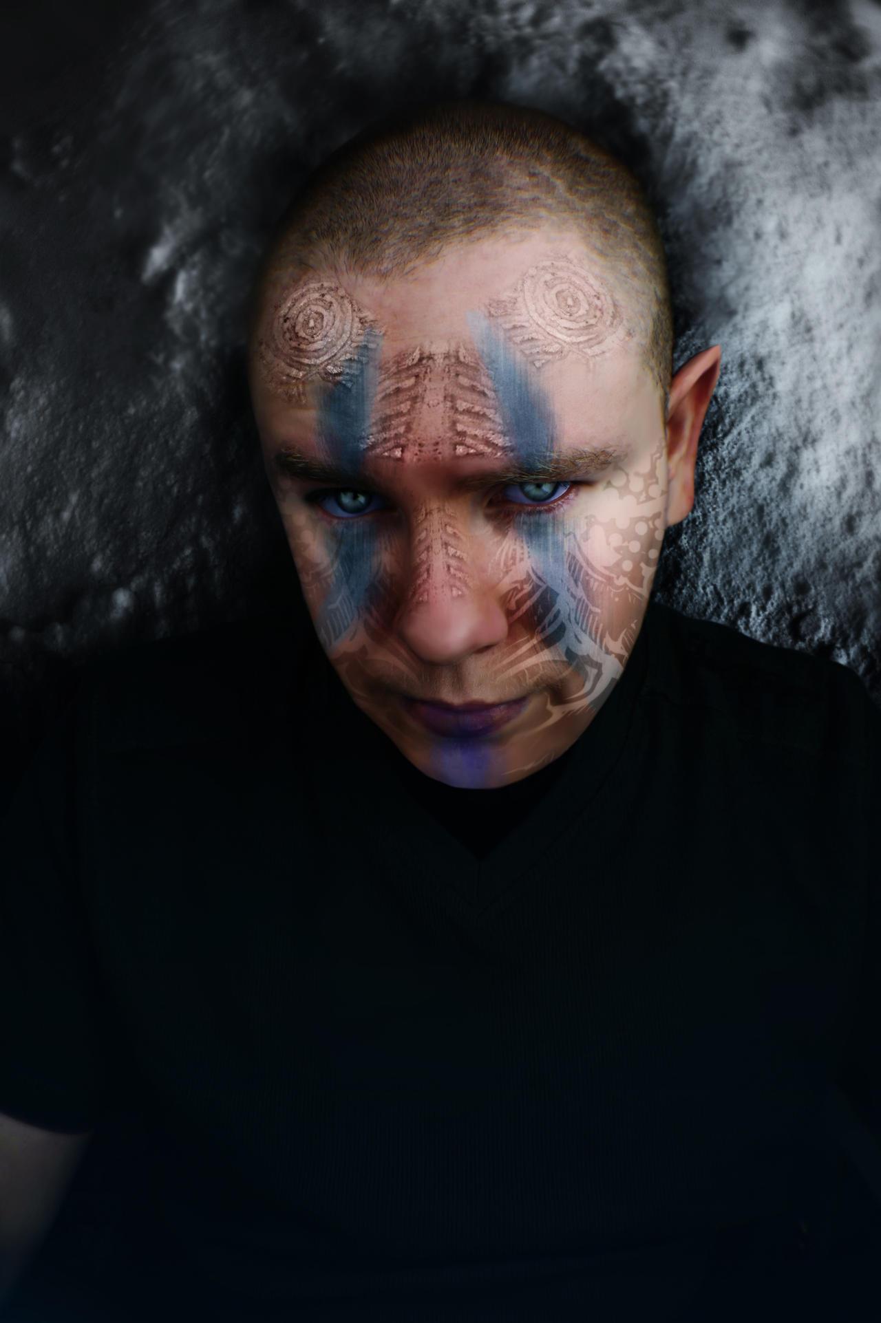 humanoid alien races