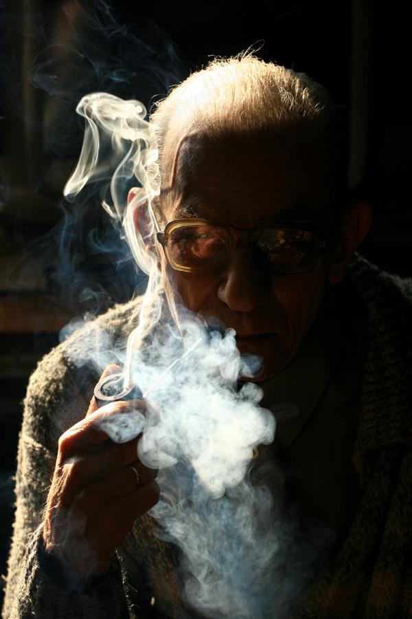smoke by BOsKiKroKodyL