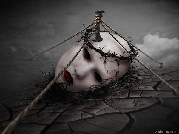 sorrow by birubadut