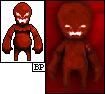 Magma Character for FreakArena by Pliavi