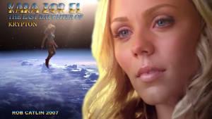 Kara Zor El Smallville