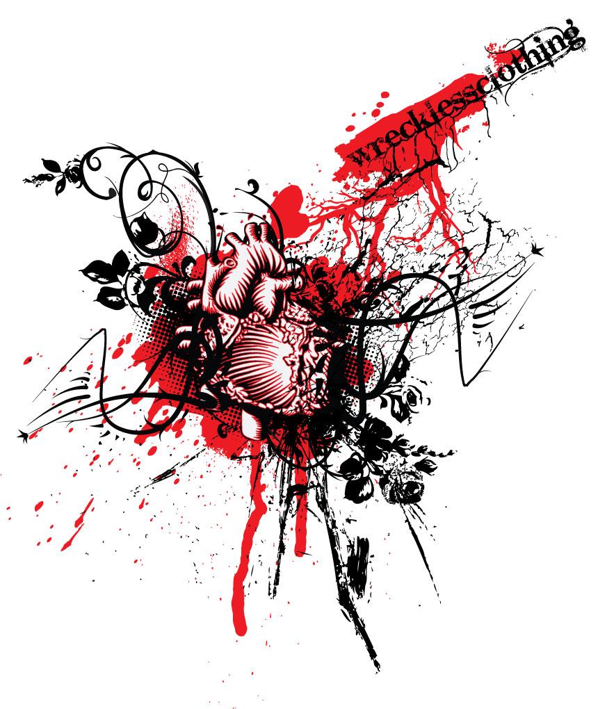 Anatomical Heart By Salvojj On Deviantart
