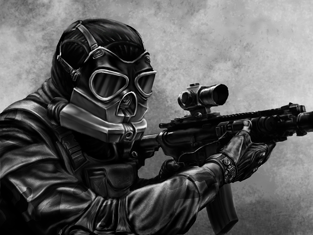 1280x960 soldiers gas - photo #12