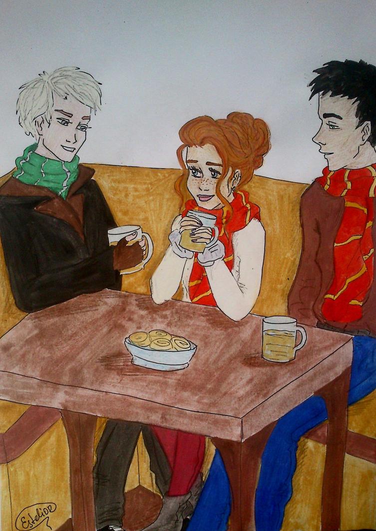 Nextgen trio by Estelior
