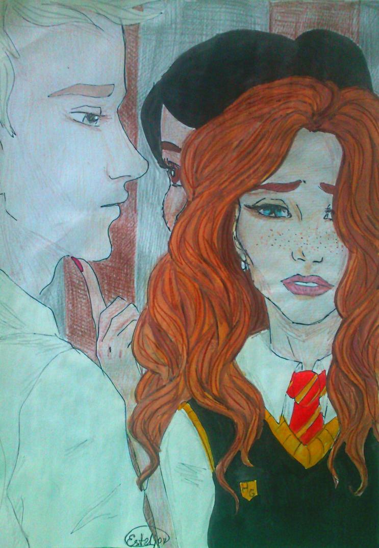 Jealousy by Estelior