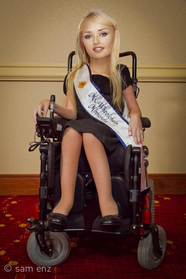Thanks Asian power wheelchair think