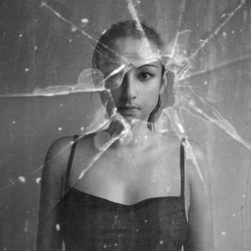 Broken Window by LaMusaTriste