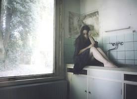 Kitchen Princess by LaMusaTriste